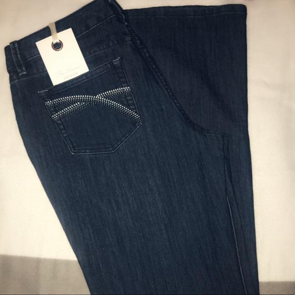7c8776320e8aeb The Limited Denim 312 - Bootcut Jeans
